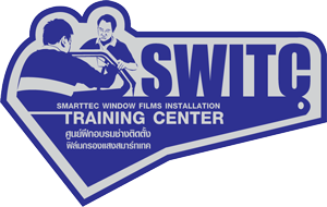 Smarttec window films installation Trainning Center(SWITC)